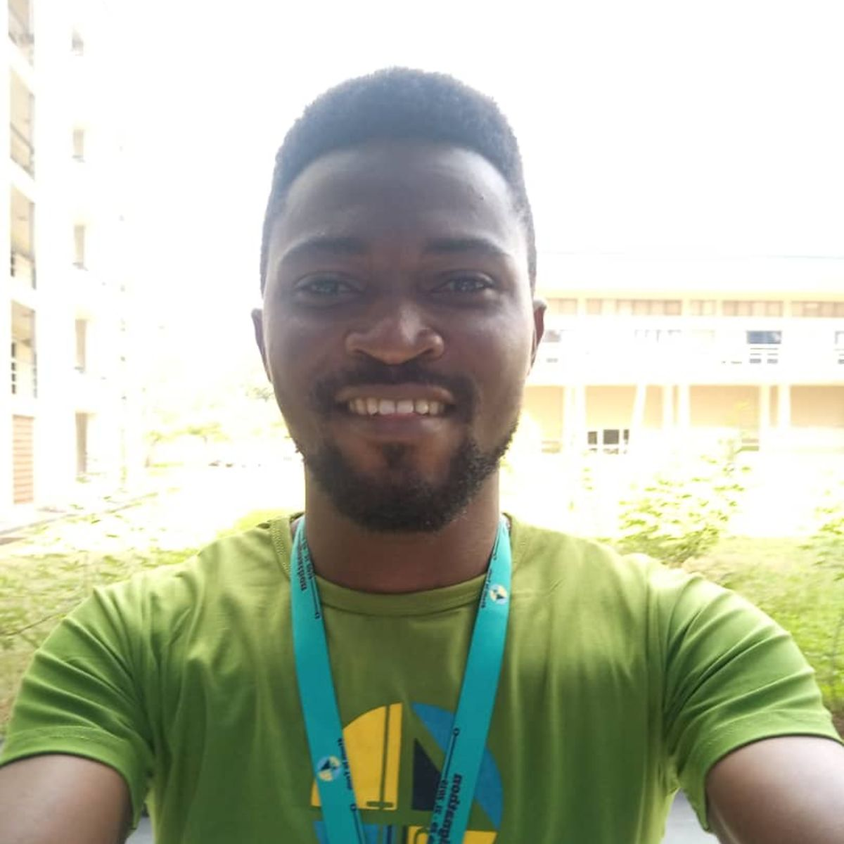 Adewale Adeyemi Ogunnaike