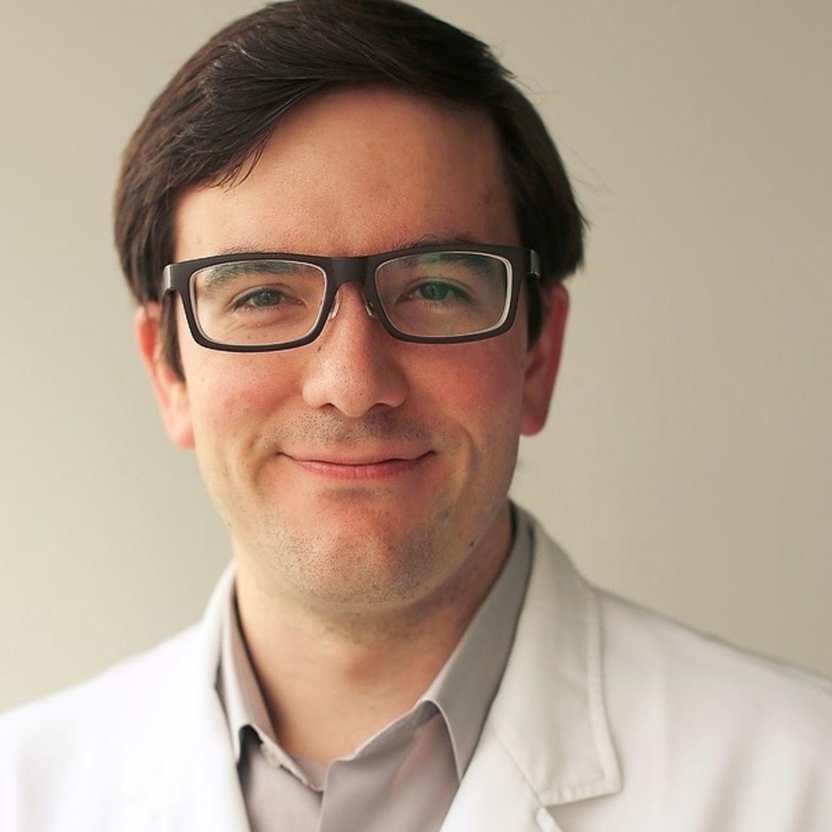 Dr. Joseph Tucker