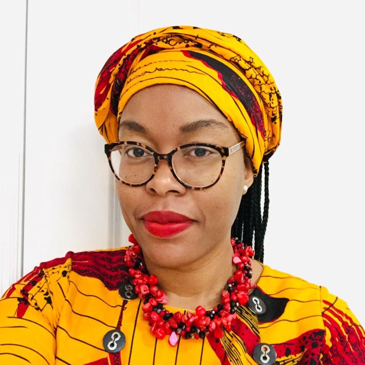 Dr. Juliet Iwelunmor