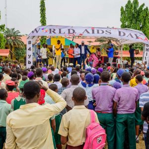 4 Youth by Youth World AIDS Day contest, December 1 2019: Closing the gap in HIV self-testing service delivery led by and for young Nigerians